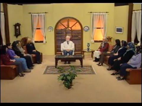 Sorular Cevaplar 3 - Dinimi Öğreniyorum Hayat Dersleri - Prof. Dr. Cevat Akşit