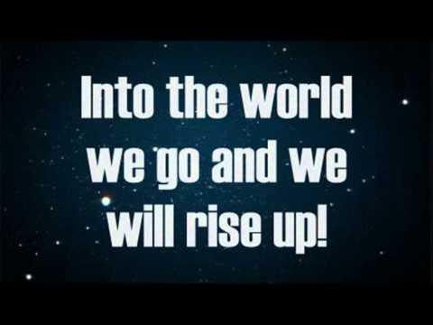 We Are The Free - Matt Redman (Lyrics) ♫