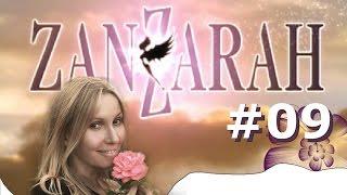 Zanzarah The Hidden Portal [Gameplay] #009 Tiralin [Facecam] [Let´s Play]