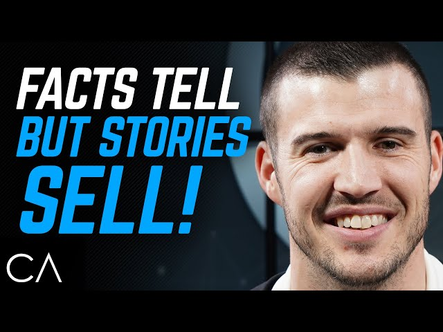 How Story Telling Can Lead To More Insurance Sales!