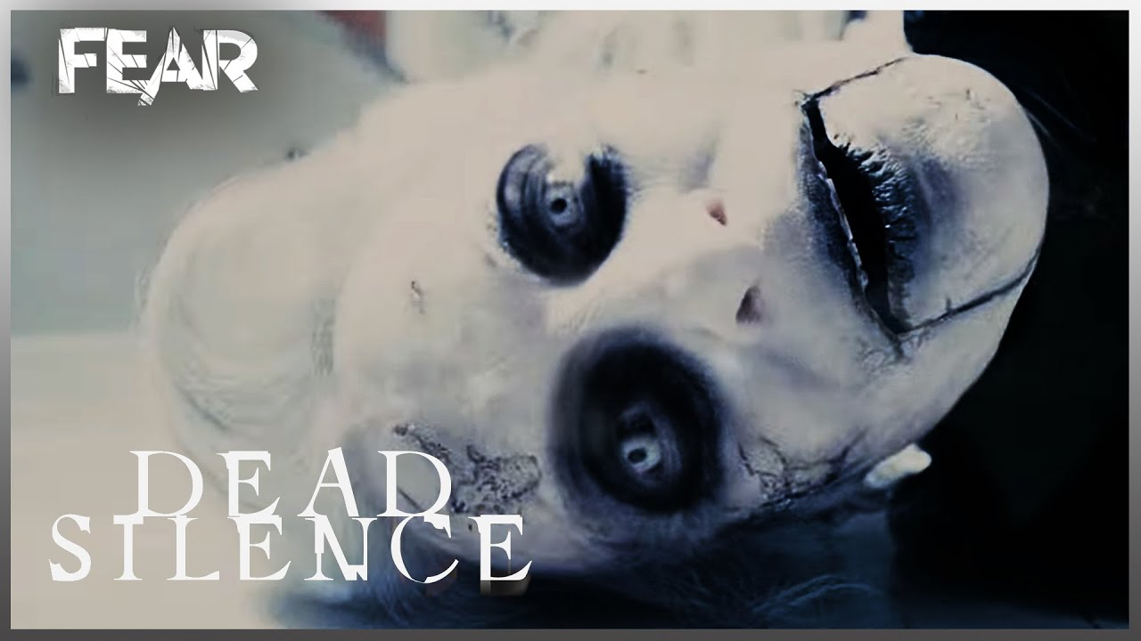 Mary Shaw Becomes A Doll | Dead Silence
