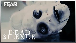 Mary Shaw Becomes A Doll   Dead Silence