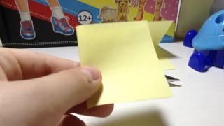 Как сделать бумажный компьютер своими руками