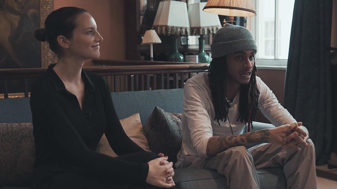Aaron Indigo, Victoire Dauxerre and Elizabeth Peyton-Jones discuss  'Responsible trust for models'