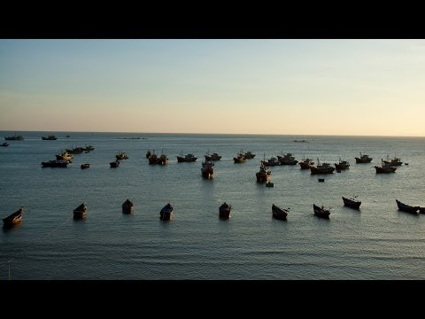 Phan Thiet City introduction - Travel Guide to Vietnam