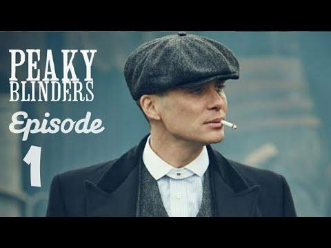 Download PEAKY BLINDERS Episode 1 Explain in Hindi