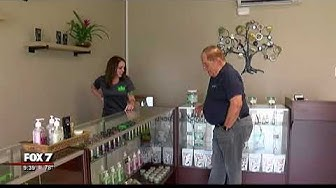 CBD oil available in New Braunfels | 4/2018