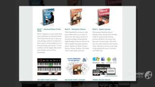 Pianoforall | Learn Piano Keyboard | 200 Video Lessons