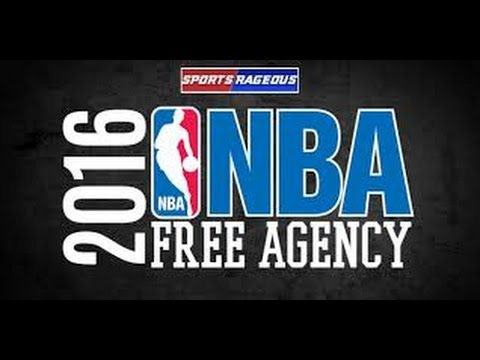 More NBA trades and signings Day 5