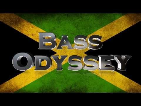 Bass Odyssey 100% 90's Dubplate Mix