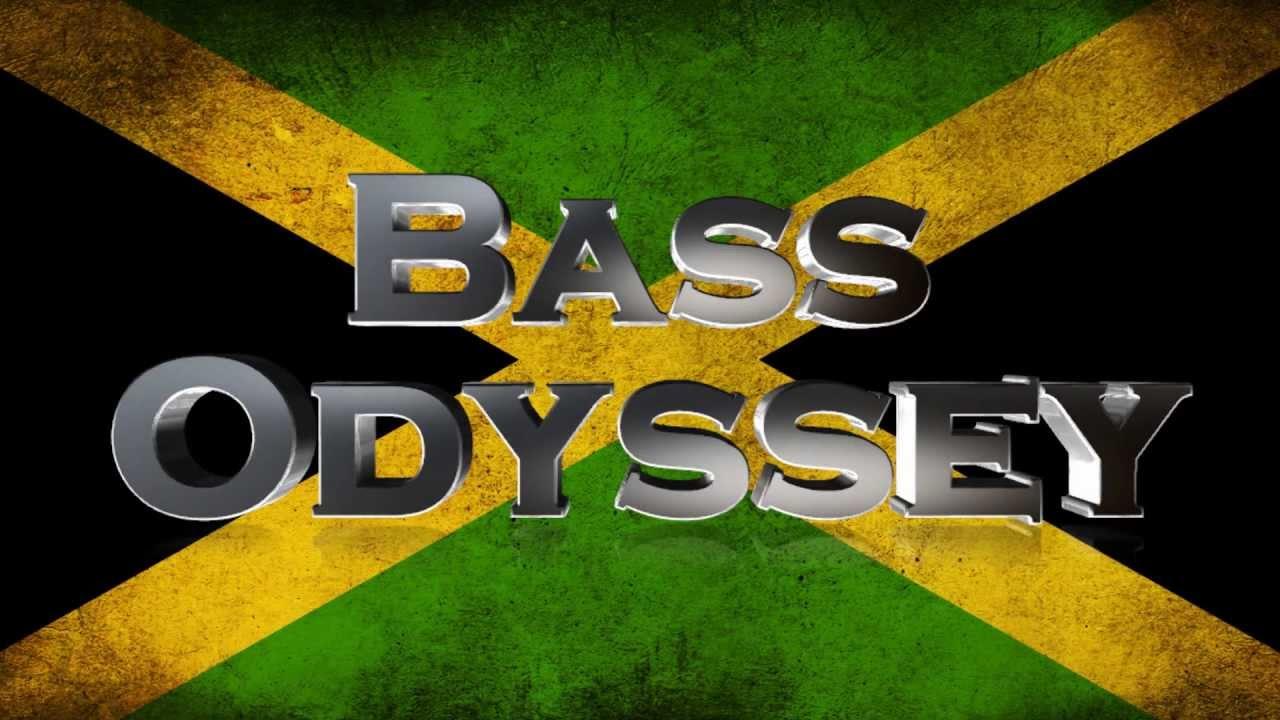 Bass Odyssey 100% 90's Dubplate Mix - YouTube