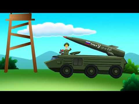 KilDim - Армянский мультфильм против азербайджан🐑