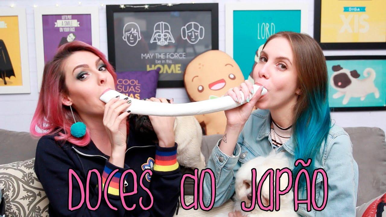 Japón Comendo