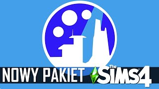 WYCIEKŁ NOWY PAKIET DO THE SIMS 4!😱👽O CO TU CHODZI? ⛰️ | KOSmo NEWS