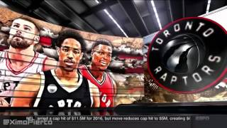 15-16 NBA ESPN INTRO collection