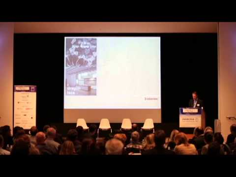 "WORKTECH 13 New York: ""Asia: Designing for the Dragon"" Part 1"