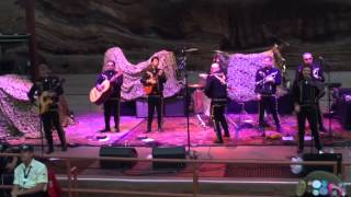 Mariachi El Bronx - 48 Roses @ Red Rocks