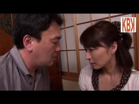 Japanese Movie My Husband That Her Mom Was Lowered Brush 023