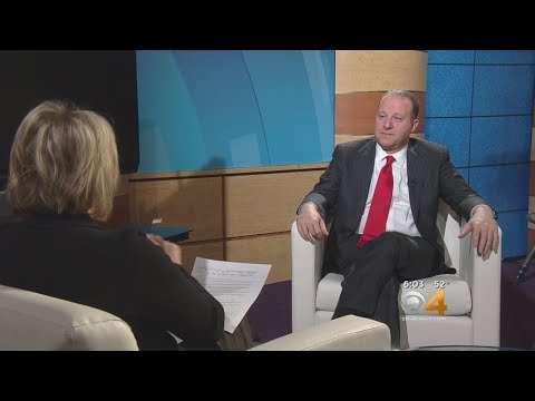 Gov.-Elect Jared Polis Talks About His Future, Colorado