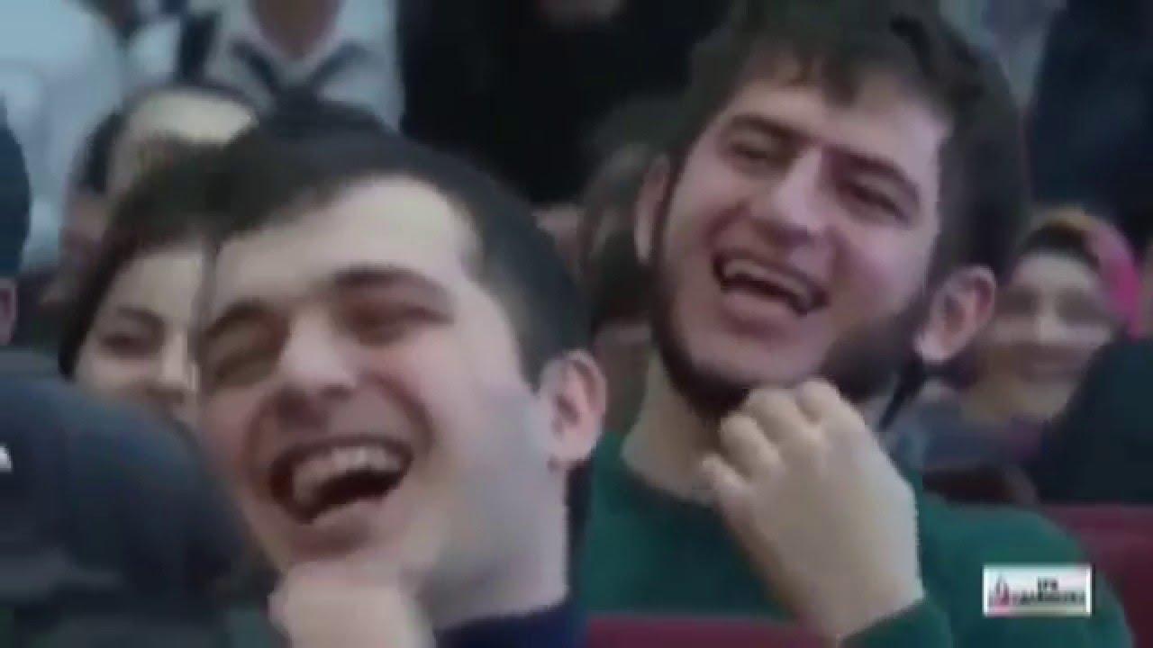 ЧЕЧЕНСКИЙ КВН НОВИНКА СУПЕР ПРИКОЛ
