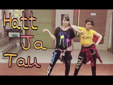 Hatt Ja Tau  | Dance Video | Veerey Ki Wedding | Sunidhi Chauhan | Sapna Chaudhary || VMDA ||