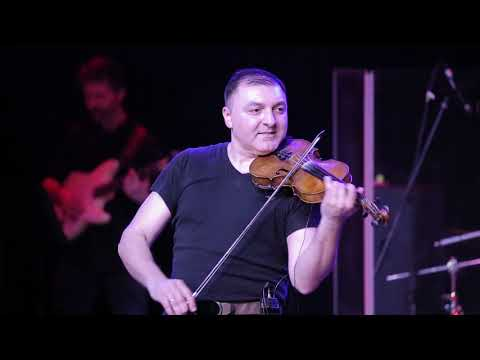 East Motives - Tigran Petrosyan (Kolizey) / Восточные мотивы - Тигран Петросян (Колизей арена)