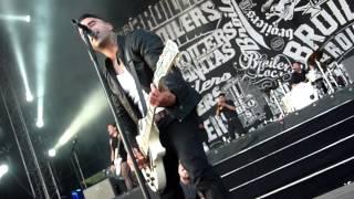 Baixar Broilers - Harter Weg, go! live in Rostock am 28.08.2013