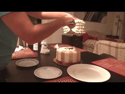 Judy's Cake Surprise thumbnail