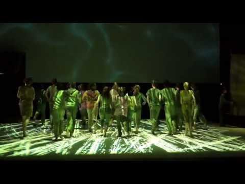 Herr der Fliegen - Junge Oper Hannover