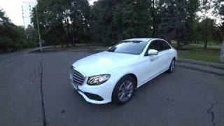 видео Mercedes-Benz