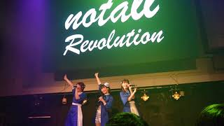 notall_movie #notall #片瀬成美 #佐藤遥 #田崎礼奈.