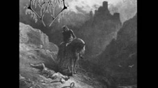 Mörker~Raabjørn Speiler Draugheimens Skodde (Dimmu Borgir cover)