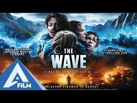 [Live] Sóng Tử Thần (The Wave) - Phim Viễn Tưởng Cực Hay | AFILM
