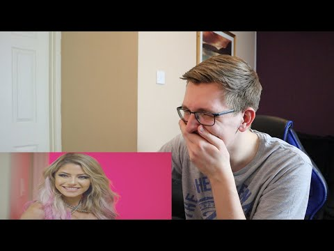 Bowling For Soup - Alexa Bliss (Official Video) - FIRST REACTION!