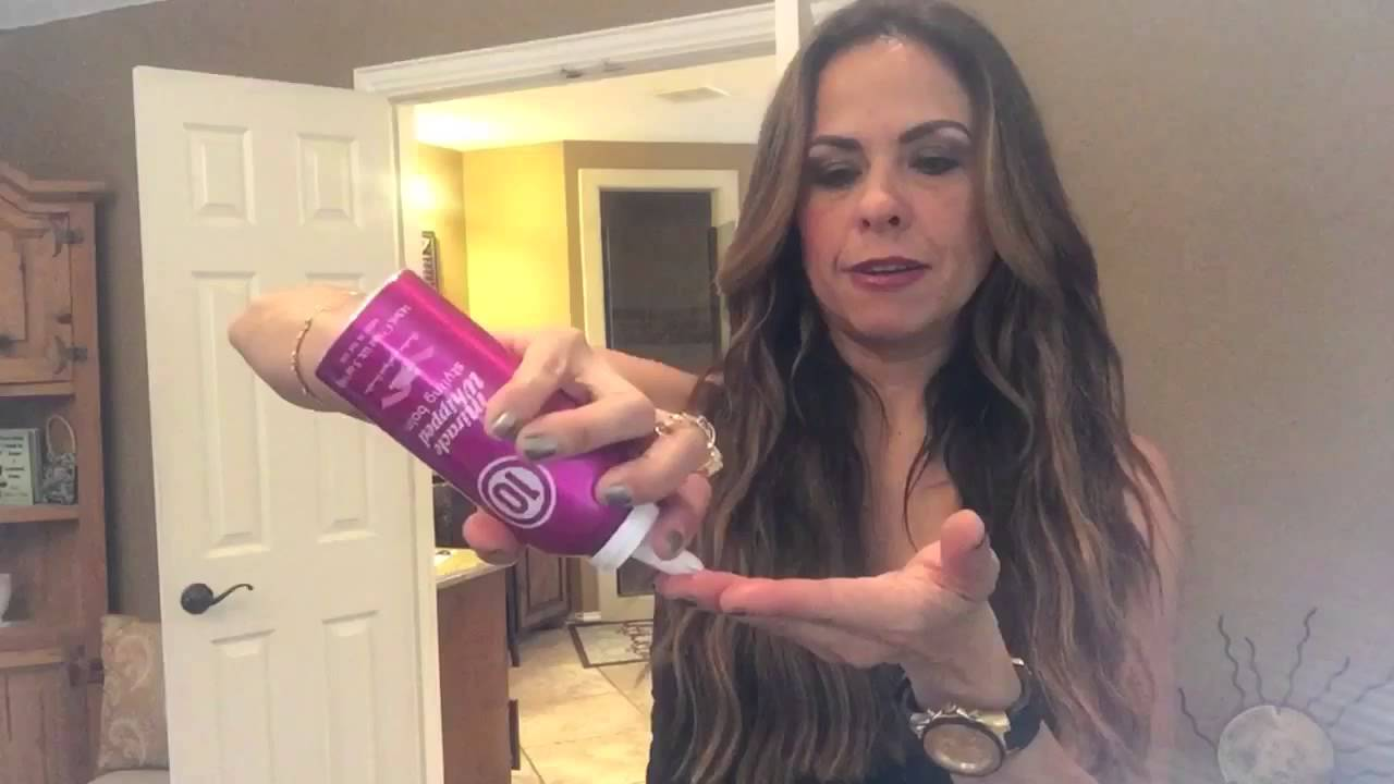 Tricia Grace Tries Babe Hair Extensions How I Care For Them Youtube