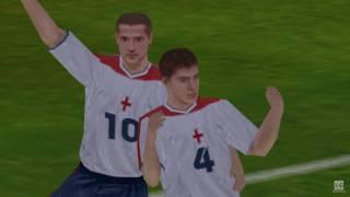 World Tour Soccer PSP Gameplay HD