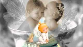 angel de paz