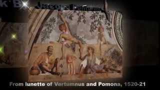 Jacopo da Pontormo An Italian Mannerist Painter and Portraitist