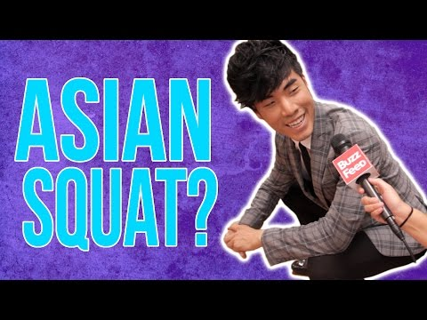 Thumbnail: Can You Asian Squat?