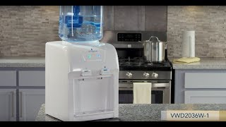 GHP Vitapur Countertop Water Dispenser