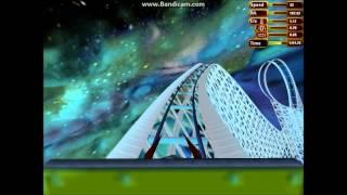 Ultimate Ride Coaster Deluxe: Spacial Schmo
