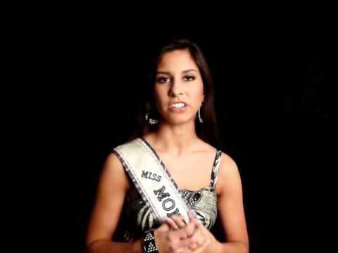 Why Miss Montana Teen USA 2011 Wants To Be Miss Teen USA