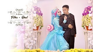 FATMA & ONAL // Gorontalo Traditional Wedding Clip