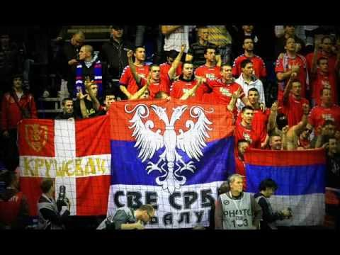 Serbia Land Of Handball Fantasy
