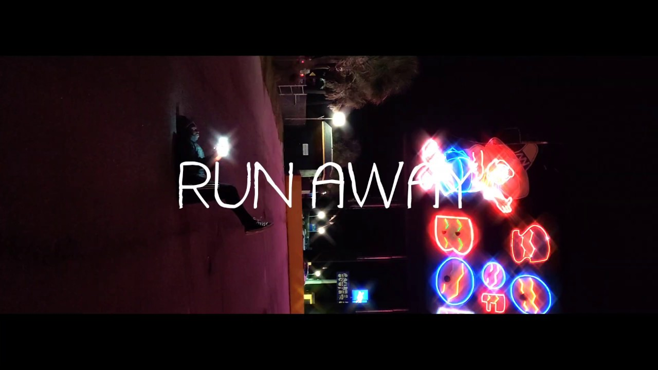 "Stream ""Run Away"" by Michael Mayo (Feat. Ryan Mahon)"