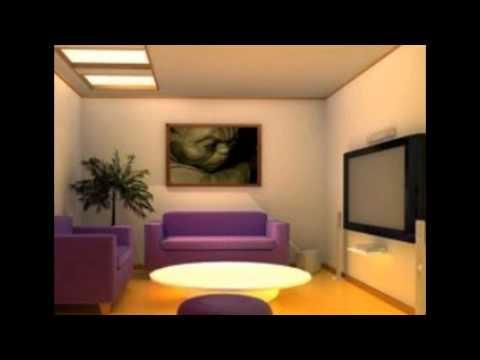 Slide Show Foto Interior Rumah Bergaya Minimalis Modern