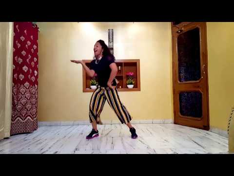 LAMBERGHINI DANCE |DOORBEEN| FEAT RAGINI | EASY STEPS