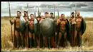Meet The Spartans: Sean Maguire, Kevin Sorbo, Carmen Electra