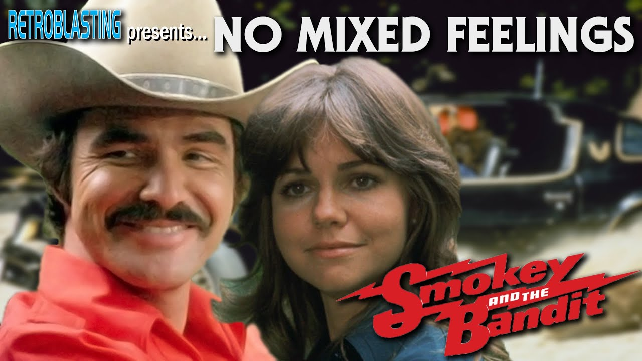 Download No Mixed Feelings: Smokey and the Bandit