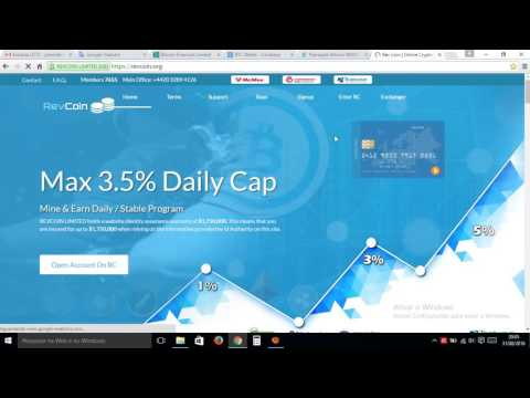 4º payment (PAGAMENTO) BITCOIN FINANCIAL 31/08/2016